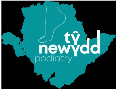 Ty Newydd Podiatry